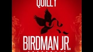 Quilly☆Birdman Jr Freestyle☆