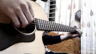 [Guitar] - Dưới những cơn mưa - Mr. Siro
