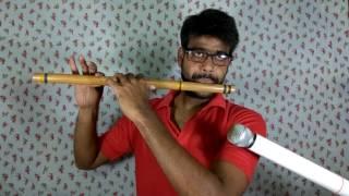 Aye Dil Hai Muskil- Flute Cover