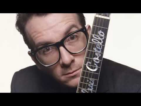 Elvis Costello - Talks about Songwriting, The Attractions & LP Look Now - Radio Broadcast 13/10/2018