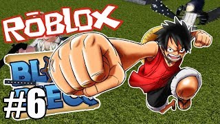 Gear Second ! - Blox Piece Roblox #6