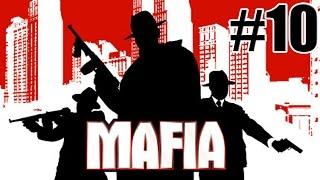 Mafia: The City of Lost Heaven - Gameplay ITA - Walkthrough #10 - Hotel Corleone