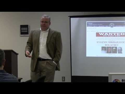 Anderson Area Chamber Cybersecurity Workshop w/ Chip Reaves, Clever Tech Solutions