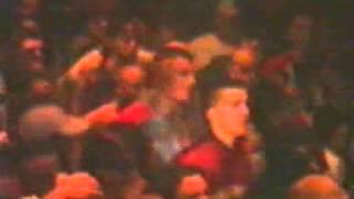 Dülmen Fantasy Gabberparty 8.12.1995 Smash Cixx DJ Team Neophyte live EHU