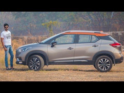 Nissan Kicks Diesel - Drives Better Than Creta | Faisal Khan