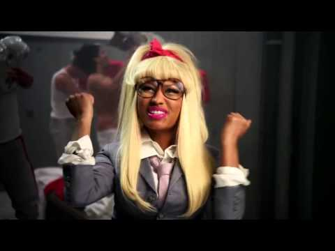 Nicki Minaj Top 10 Music Videos