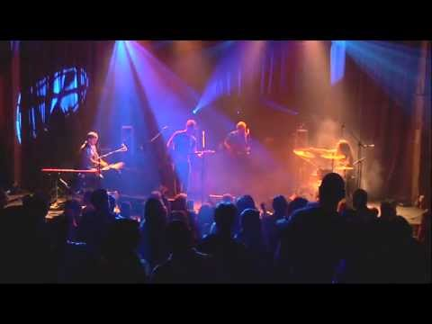 The Congress - Killing Me Softly (Bluebird Theater 3/16/13)