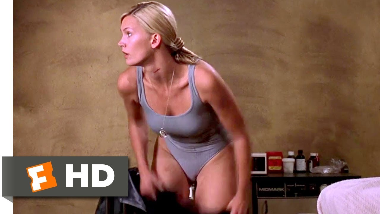 Download John Carpenter's Ghosts of Mars (2001) - Let's Kick Some Ass Scene (10/10) | Movieclips