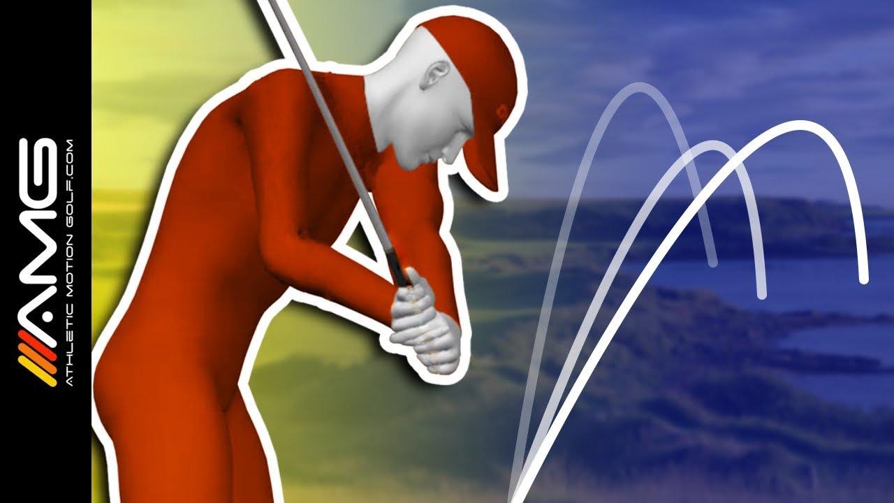 Anatomy Of A Slice - Wisdom in Golf Forum