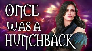 She's Not What She Seems - The Story of Yennefer - Witcher Lore & Mythology