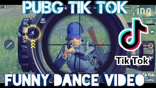 PUBG TIK TOK FUNNY DANCE VIDEO AND FUNNY MOMENTS [ PART 40 ] || BY EAGLE BOSS