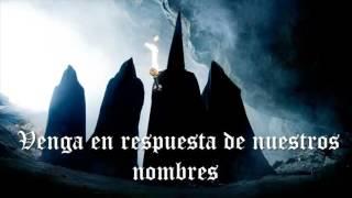 Rotting Christ - In Nomine Dei Nostri Subtitulado al Español