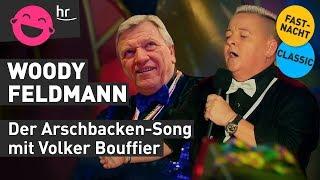 """Woody Feldmann und die """"Lizenz zum bleed sei"""""""