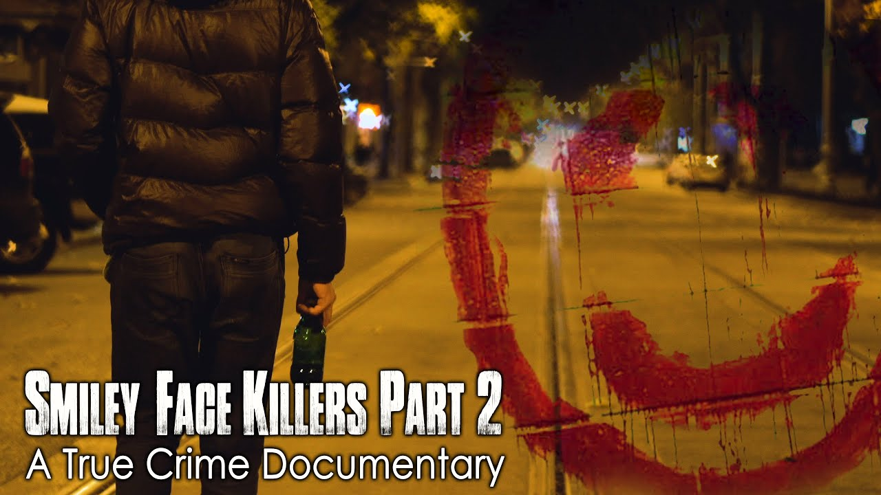 Smiley Face Killers   A True Crime Documentary   Part 2