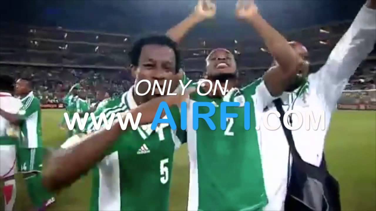 2018 FIFA World Cup Russia™ - Qualifiers - Africa - FIFA.com