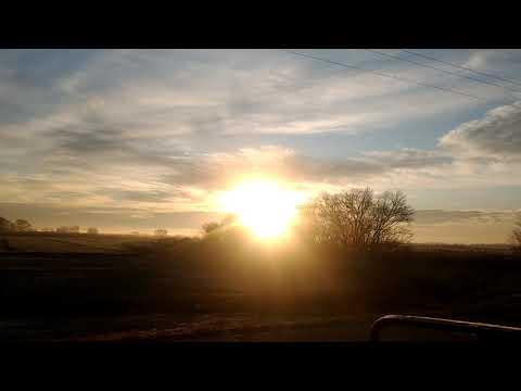 Flat Earth Sunrise part 2 120719 thumbnail