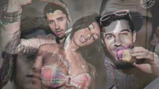 The Cataracs - Top Of The World ft. DEV  (AUDIO)