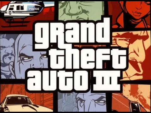 Classic Game Room - GRAND THEFT AUTO III review for PlayStation 2