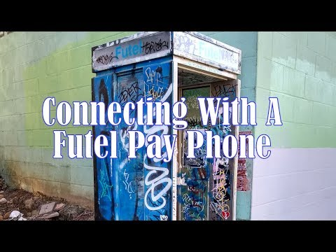 Doug Podell – The Doc of Rock Blog - Detroit has an old school payphone that's you can use free