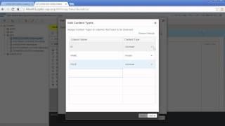 SAP HANA أكاديمية المكانية: مقدمة في خلق Flowgraphs في المستندة إلى ويب ديف منضدة [واص 10]