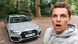 I'M BUYING A NEW CAR! *HELP ME*