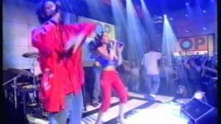 Ghetto Supastar Live