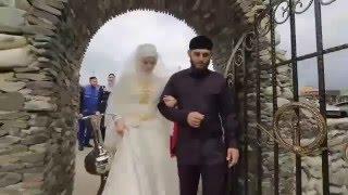 Свадьба племянника Рамзана Кадырова часть 2