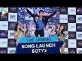 The Jawaani Song Launch- Part 1| Student Of The Year 2 | Tiger Shroff | Tara Sutaria | Ananya Pandey