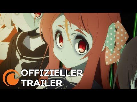 ZOMBIE LAND SAGA REVENGE - Anime Trailer
