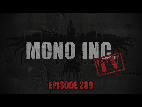 MONO INC. TV - Episode 289 - Shanghai
