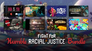 A Great Humble Bundle - $1200 of games and books!