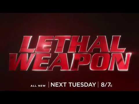 Кадры из фильма Смертельное оружие - 2 сезон 2 серия