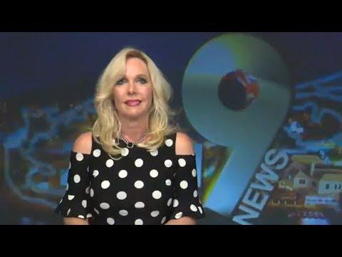 ZBM Evening News October 10 2017