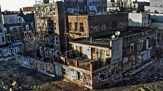 Personal History in Detroit, Michigan