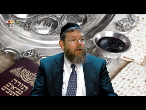 Pesach: The Laws of Yom Tov - Rabbi Reuven Lauffer