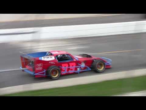 OSCAAR Modified Heat 4 Sunset Speedway Spring Velocity 2019