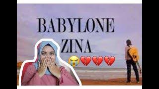 Video Babylone Zina Official Music Video بابيلون ـ زينة الفيديو كليب الرسمي   INDONESIA REACTION download MP3, 3GP, MP4, WEBM, AVI, FLV Juli 2018