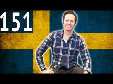 MY FAVORITE CHRISTMAS SONGS – 10 Swedish Words