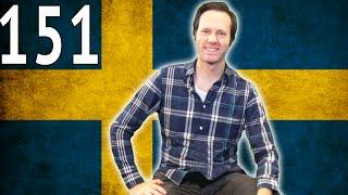 MY FAVORITE CHRISTMAS SONGS - 10 Swedish Words