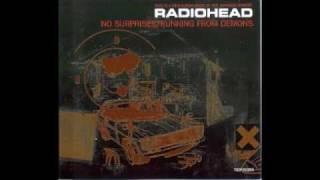 Pearly - Radiohead
