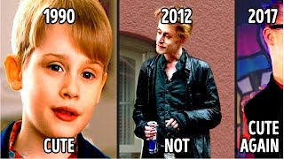 13 CELEBRITIES THEN AND NOW ...