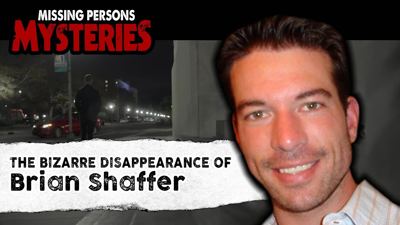 The Bizarre Disappearance of Brian Shaffer   Episode #3   Land of the Lost