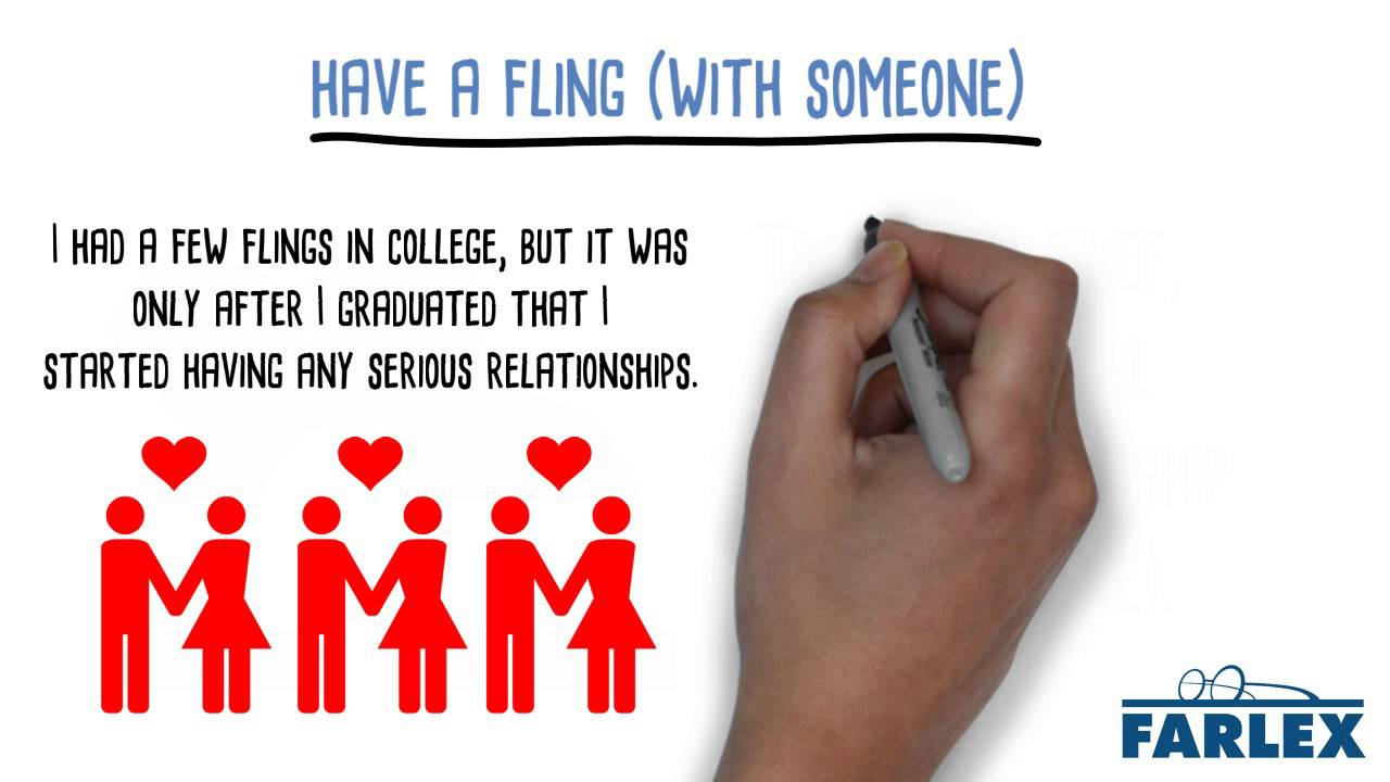 What is a fling relationship