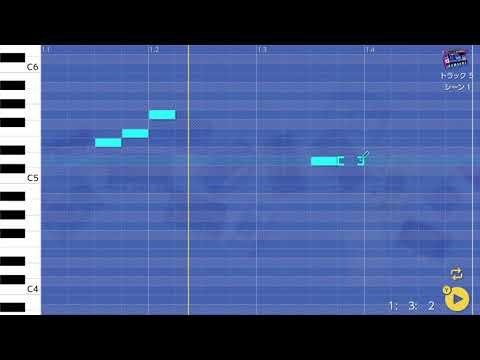 画像2: 04 16 もう1音入れる バレッドプレス KORG Gadget for Nintendo Switch講座 www.youtube.com