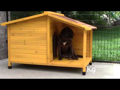 k9-kennel-store---tuscan-wood-dog-house
