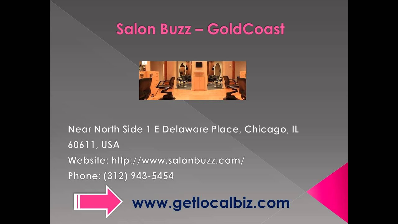 Salon buzz chicago hair salon river north and gold coast get salon buzz chicago hair salon river north and gold coast get local biz winobraniefo Choice Image
