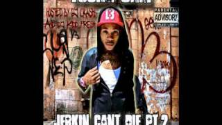 Young Sam Ft. Cliff Savage - Fresh Like Dougie Remix (Jerkin Song)  [Jerkin Can
