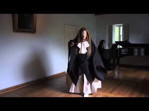 Chopin i teatr Noh.Żelazowa Wola.Taniec Kanze Tetsunojo: 7 min