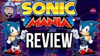 Sonic Mania Review – Is Sonic the Hedgehog BACK?  | RGT 85