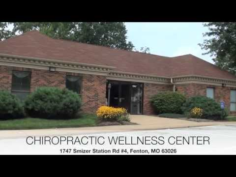 2015 First Bank Small Business Handshake Grand Prize Winner - Chiropractic Wellness Center